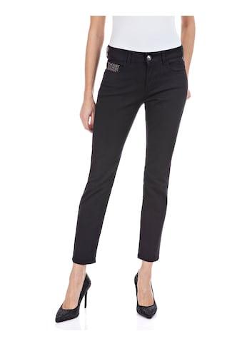Replay 7/8-Jeans »Faaby«, mit Nieten-Applikation kaufen