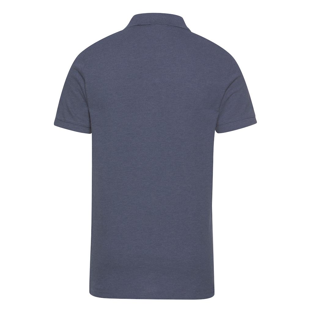 Gant Poloshirt »THE ORIGINAL PIQUE RUGGER«