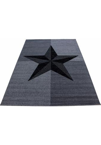 Teppich, »Plus 8002«, Ayyildiz, rechteckig, Höhe 6 mm, maschinell gewebt kaufen