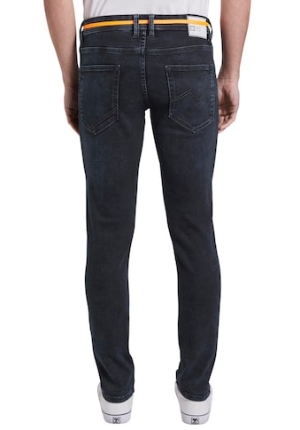 TOM TAILOR Denim 5 - Pocket - Jeans »Cluver« kaufen