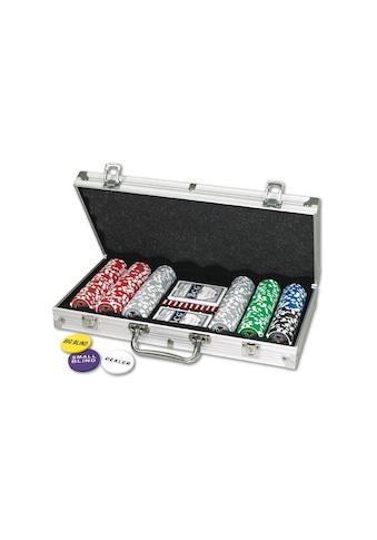 Spiel »vedes Pokerspiel Pokerkoffer« kaufen
