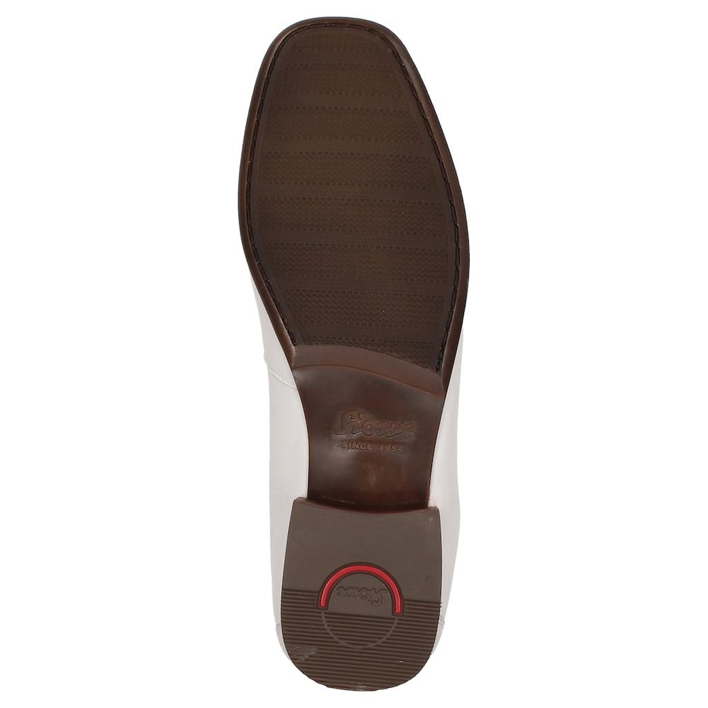 SIOUX Slipper »Campina«