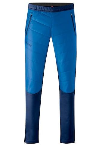 Maier Sports Funktionshose »TelfsCC Pants M«, Vielseitige Hybridhose für alle... kaufen