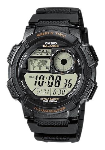 Casio Collection Chronograph »AE-1000W-1AVEF« kaufen