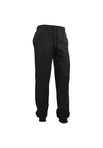 Gildan Jogginghose »Herren Heavy Blend Jogging Hose/Sporthose mit Bündchen« kaufen