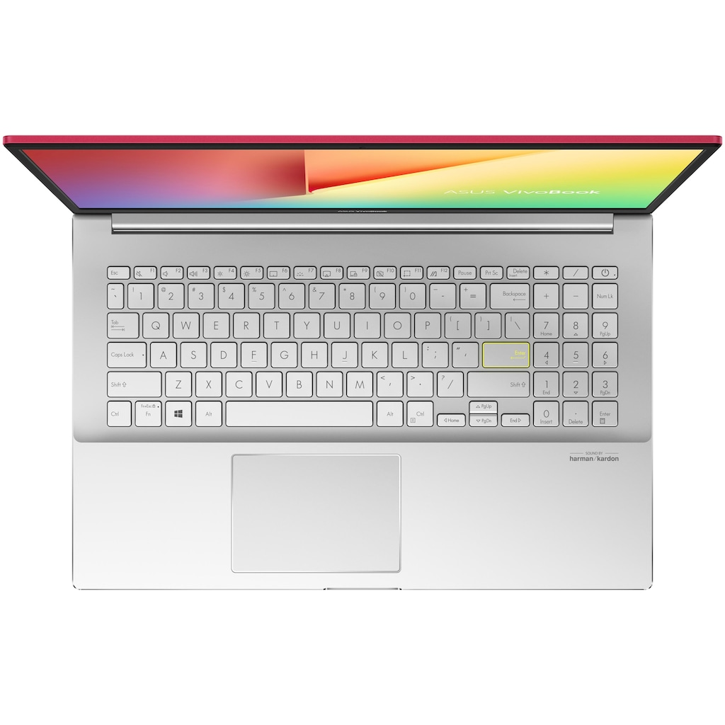 Asus Notebook »S15 S533EA-BN159T«