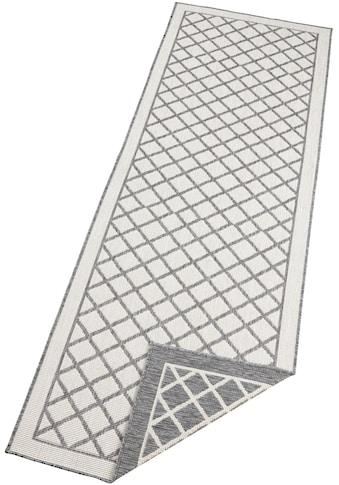 bougari Läufer »Sydney«, rechteckig, 5 mm Höhe, In- und Outdoor geeignet, Wendeteppich kaufen
