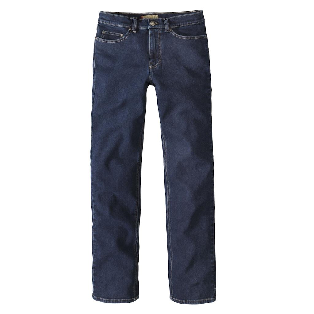 Paddock's 5-Pocket-Jeans »RANGER«, Stretch