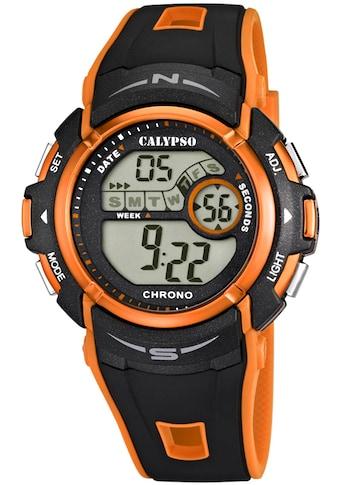 CALYPSO WATCHES Chronograph »Digital For Man, K5610/7« kaufen
