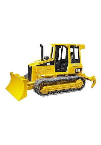 Baustellenfahrzeug, Bruder, »CAT Kettendozer« kaufen