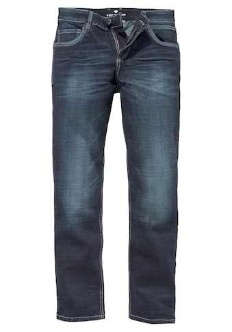 TOM TAILOR 5-Pocket-Jeans, im used-Look kaufen