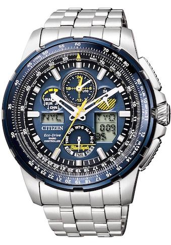 Citizen Funkchronograph »Promaster Blue Angel, JY8058-50L« kaufen