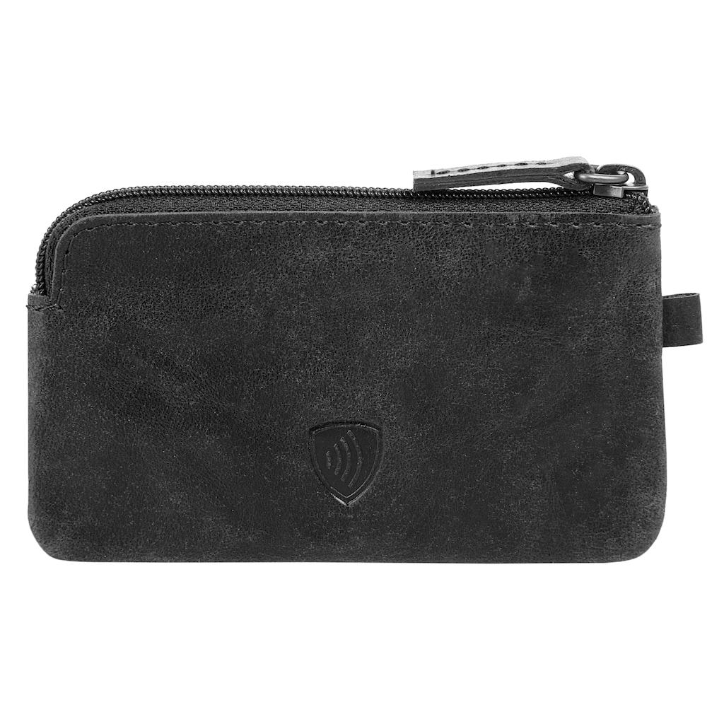 Sansibar Schlüsseltasche, RFID-Schutz