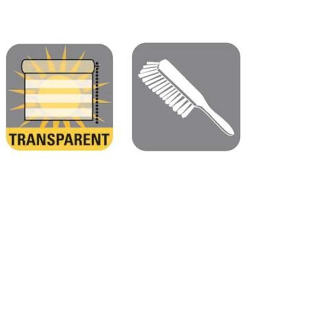 GARDINIA Doppelrollo »Doppelrollo mit Aluminiumkassette«, Lichtschutz, verschraubt