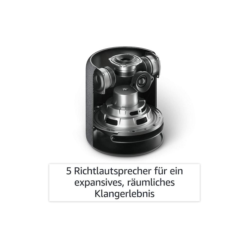 Smart Speaker »Echo Studio«