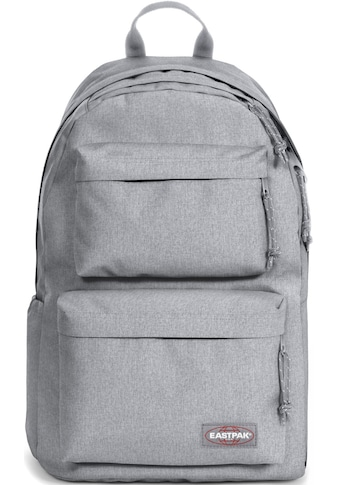 Eastpak Laptoprucksack »PADDED DOUBLE, Sunday Grey« kaufen