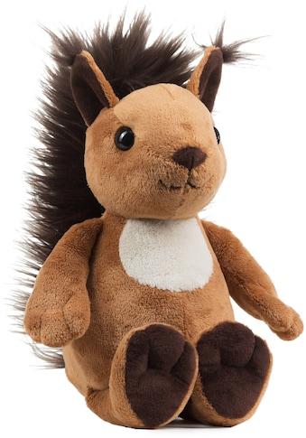 Schaffer® Kuscheltier »Eichhörnchen Luzy, 32 cm« kaufen