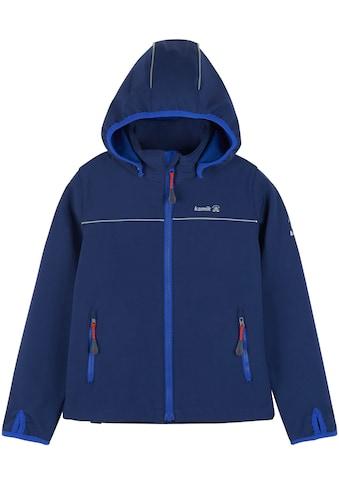 Kamik Softshelljacke »JARVIS« kaufen