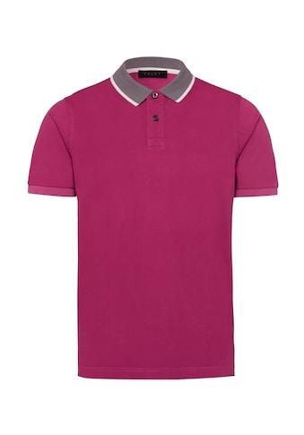 FALKE Poloshirt »Polo-Shirt« kaufen