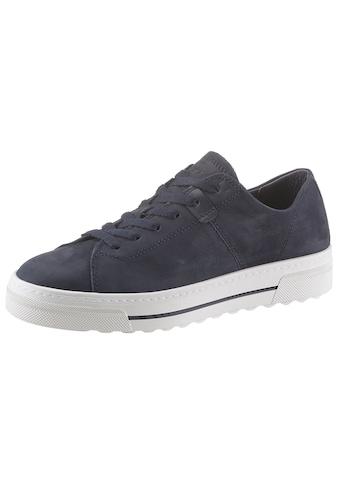 Tamaris Sneaker »GreenStep«, mit Wechselfussbett kaufen