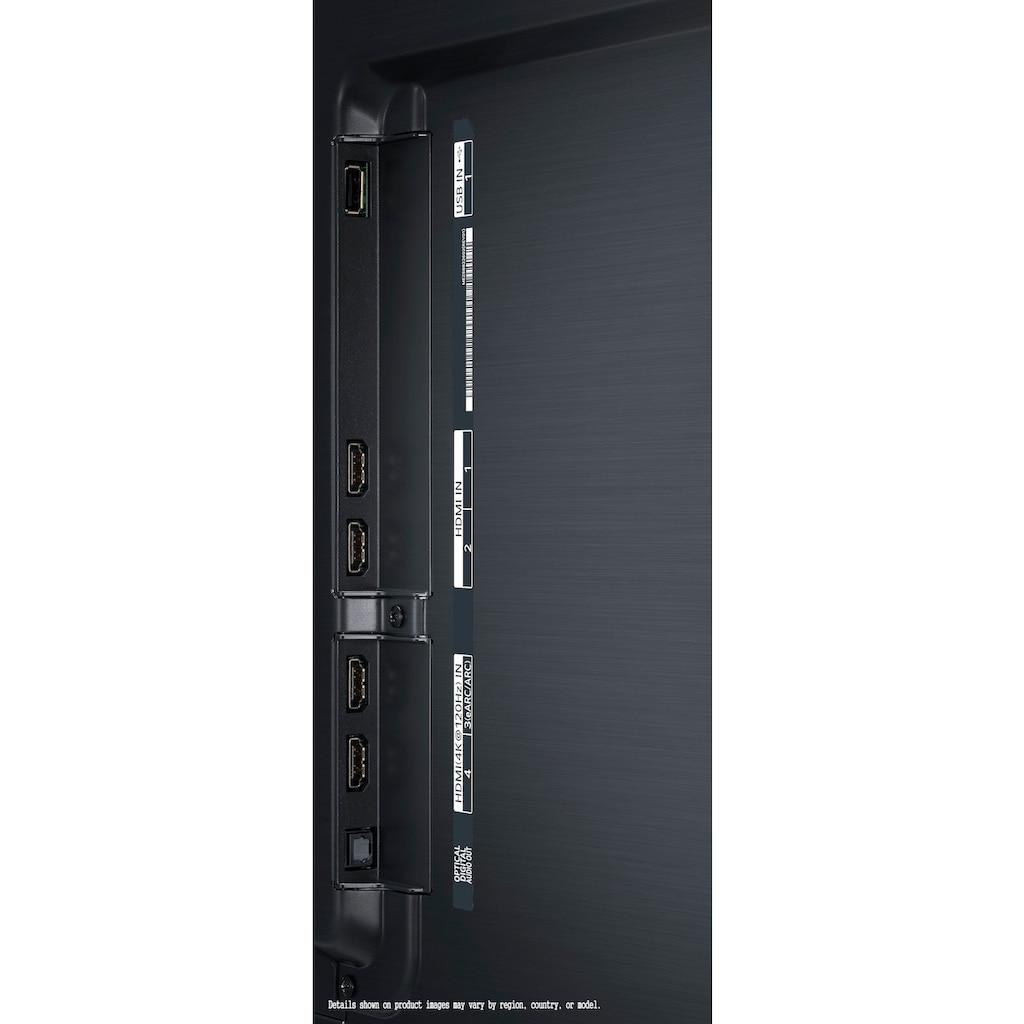 "LG LCD-LED Fernseher »75NANO919PA«, 189 cm/75 "", 4K Ultra HD, Smart-TV, NanoCell"