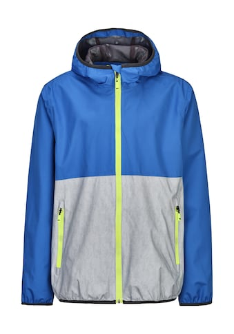 Killtec Regenjacke »Haigo Colourblock Jr« kaufen