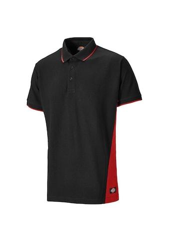 Dickies Poloshirt »Herren 2-Ton Piqu Polo Shirt« kaufen
