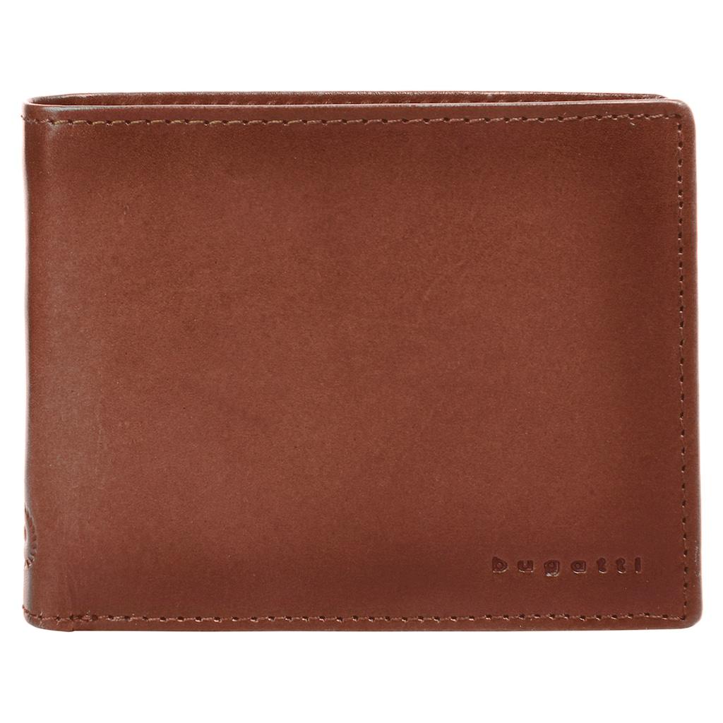 bugatti Geldbörse »DOMUS RFID«