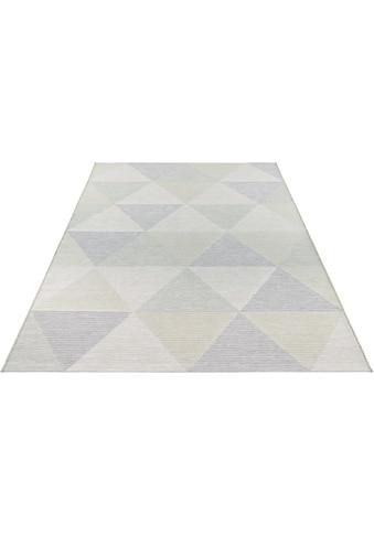 Teppich, »Sevres«, ELLE Decor, rechteckig, Höhe 4 mm, maschinell gewebt kaufen