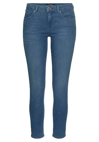 Scotch & Soda 7/8-Jeans »La Bohemienne«, in authentischer Waschung, cropped kaufen