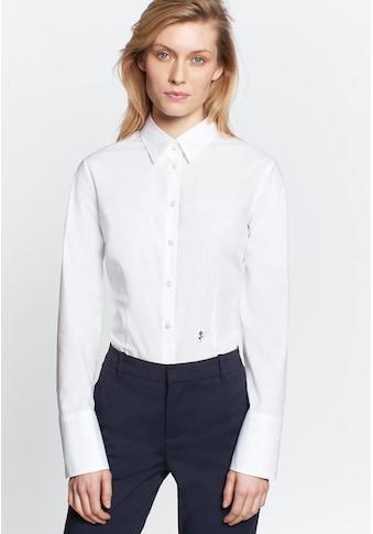 seidensticker Klassische Bluse »Schwarze Rose« kaufen