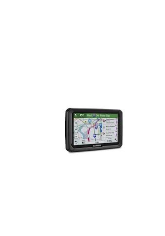 Garmin LKW-Navigationsgerät »LKW dezl 580 LMT-D GPS, EU« kaufen