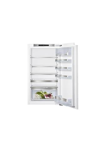 SIEMENS Einbaukühlschrank »iQ500 KI31RADD0 A+++« kaufen