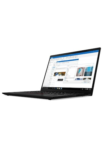 Lenovo Notebook »Lenovo Notebook ThinkPad X1 Nano LT«, ( 512 GB SSD) kaufen