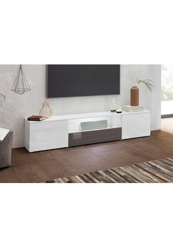 borchardt Möbel Lowboard »Savannah«, Breite 166 cm kaufen