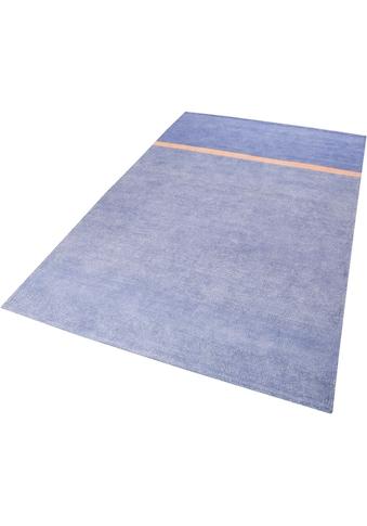 Teppich, »Calippo Kelim«, Esprit, rechteckig, Höhe 6 mm, handgewebt kaufen