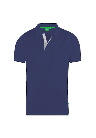 Duke Clothing Poloshirt »Herren D555 Kingsize Pique- Grant« kaufen