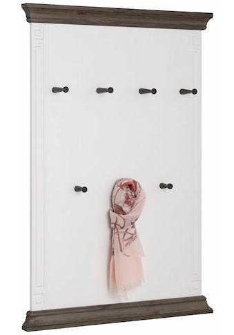 Home affaire Wandpaneel »Vinales«, Höhe 122 cm aus massiver Kiefer kaufen