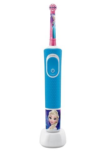 Oral B Vitality 100 Frozen Elektrozahnbürste, Braun kaufen