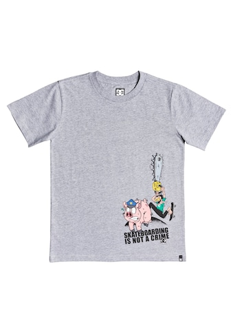 DC Shoes T - Shirt »No Escape« kaufen