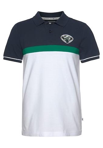 TOM TAILOR Polo Team Poloshirt kaufen