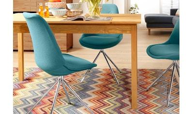 Home affaire Esstisch »Marta«, in 4 Farben und 3 Grössen kaufen