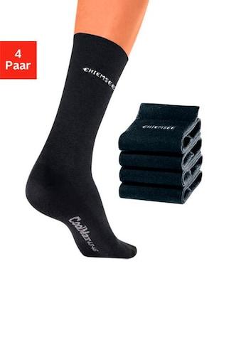 Chiemsee Socken (4 Paar) kaufen