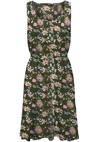 Only Sommerkleid »ONLNOVA LIFE SARA«, in softer Viskose kaufen
