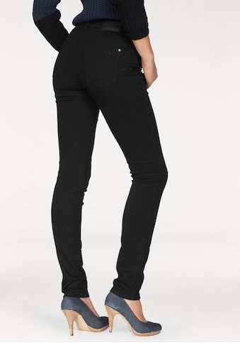 Arizona Skinny-fit-Jeans »mit Thermo Effekt«, High Waist kaufen