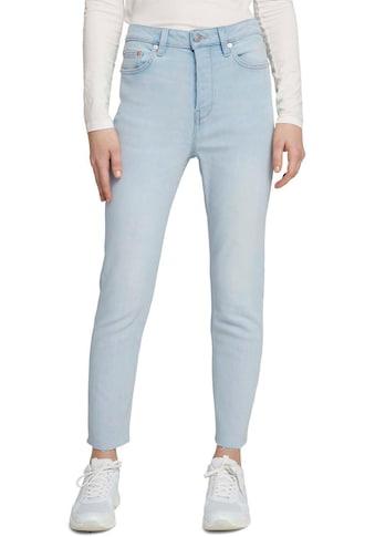 TOM TAILOR Denim 5-Pocket-Jeans, in modischer Ankle-Länge kaufen
