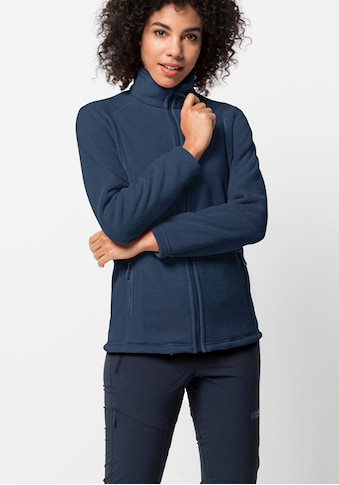 Jack Wolfskin Fleecejacke »MIDNIGHT MOON WOMEN« kaufen