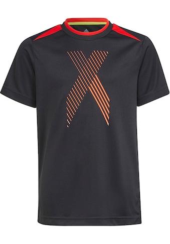 adidas Performance T-Shirt »AR X SILOS AEROREADY PRIMEGREEN JUNIOR REGULAR MENS« kaufen