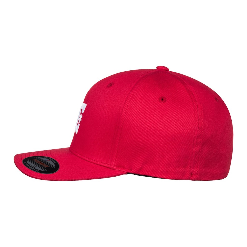 DC Shoes Flex Cap »Cap Star«