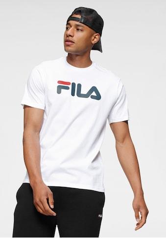 Fila T-Shirt »PURE tee«, Unisex - Für Damen und Herren kaufen
